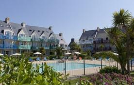 Pierre & Vacances, Cap Marine - Appartement 2 pièces 3/4 personnes Standard