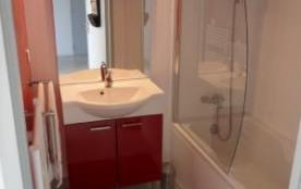 salle de bain baignoire thalassothérapie