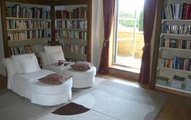 Maison pour 9 personnes à Bagnols sur Cèze