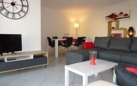 La Rochelle (17) - Les Minimes - Résidence L'Amir