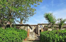 Studio pour 2 personnes à Monteriggioni