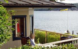 Maison pour 1 personnes à Saltsjöbaden
