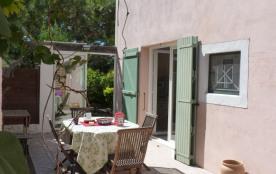Superbe appartement T3, 4 couchages, situé à la Résidence Plein Sud, Narbonne Plage (11100)