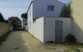 Detached House à SAINT GEORGES D'OLERON