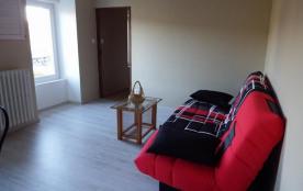 Apartment à RIEUTORT DE RANDON
