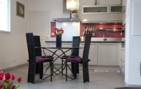 espace vie - salle à manger