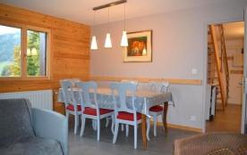 Appartement duplex 4 pièces cabine 6 personnes (049)