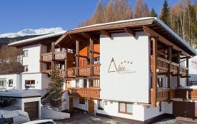 Appartement pour 5 personnes à Sölden