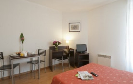 Adagio access Aparthotel Vanves Porte de Châtillon - Appartement Studio 2 personnes