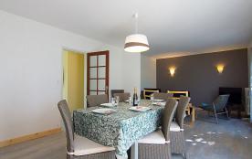 Maison pour 5 personnes à Quiberon