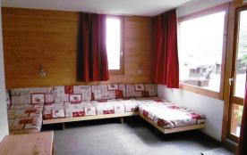Appartement 2 pièces 5 personnes (305)