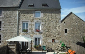 FR-1-362-242 - SARTILLY BAIE BOCAGE - 6 pers, 75 m2, 3/2