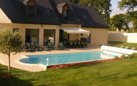 Villa à SAINT YVI
