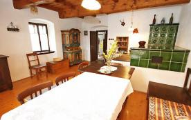 Maison pour 4 personnes à Cizova