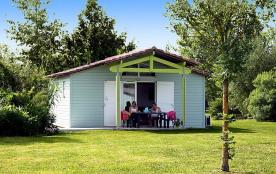 Maison pour 3 personnes à Villeneuve sur Lot
