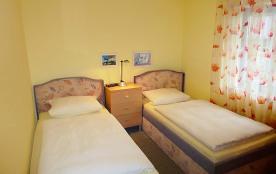 Appartement pour 3 personnes à Unterkirnach