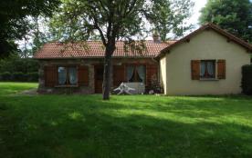 Maison situé à Saint Georges