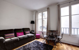 Charming 1bdr in 9th arrondissement