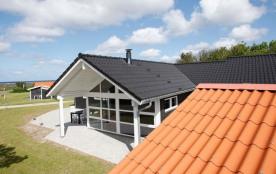 Maison pour 5 personnes à Løgstør