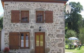 Detached House à PIONSAT