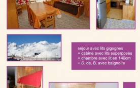 Appartement Maia 2 B