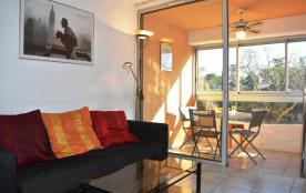 Argelès Sur Mer (66) - Clos du Golfe - Résidence les Golfes Clairs - Appartement 2 pièces de 30 m...