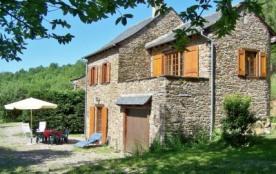 Gite calme et nature en Vallée du Tarn - Cadix
