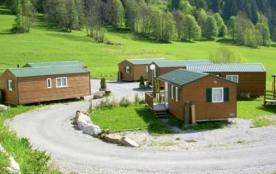 Capfun - Camping Plan du Fernuy, 80 emplacements, 39 locatifs