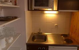 Appartement 1 pièces 2 personnes (12)