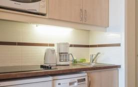 Résidence Cannes Villa Francia - Appartement 2/3 pièces 6/7 personnes Standard