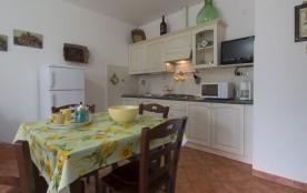 Appartement pour 2 personnes à Scarlino