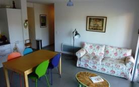 Bel appartement 3-pièces situé au premier étage d'une résidence neuve de standing, ascenseur, à d...