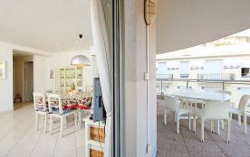 Appartement pour 4 personnes à Antibes