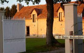 Gite 200 m² La Petite Richardière - Fougeré