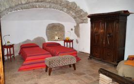 Maison pour 4 personnes à Sperlonga