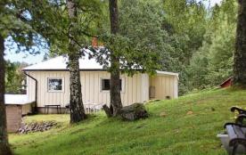 Maison pour 2 personnes à Bullaren