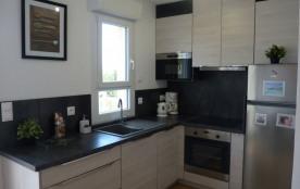 Splendide appartement T3, 4 couchages, Résidence les Pins, Narbonne Plage