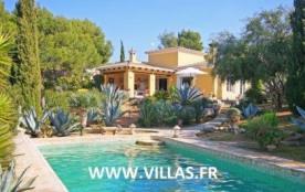 Villa OL CHARI
