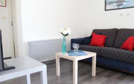 Les Rochelle (17) - Les Minimes - Résidence La Rochlière 3. Appartement 3 pièces - 48 m² environ ...