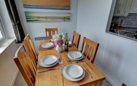 Appartement pour 4 personnes à Barnstaple and Braunton