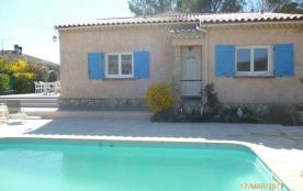 Villa avec piscine privée VAR (SALERNES) - Salernes