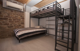 Chambre Espace Noyer