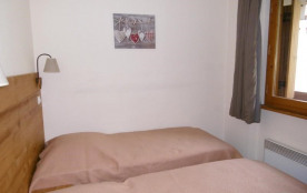 Appartement 2 pièces 4 personnes (968)