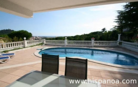Location de cette villa proposée par Hisp