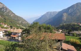 Appartement pour 4 personnes à Lago di Ledro