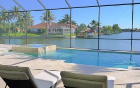 Maison pour 5 personnes à Cape Coral