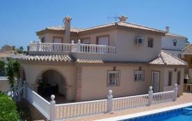 Дома коттеджи в испании