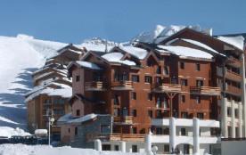 Chalets des Alpages - Lodges - BCT