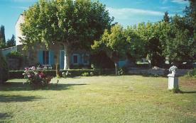 Gîtes de France - Le Mas Tardieu.
