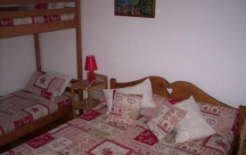 chambre 4 couchages